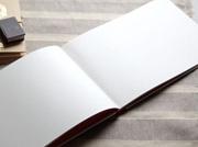 かんたん絵本製作キット(蛇腹綴じ紙製本)の作り方